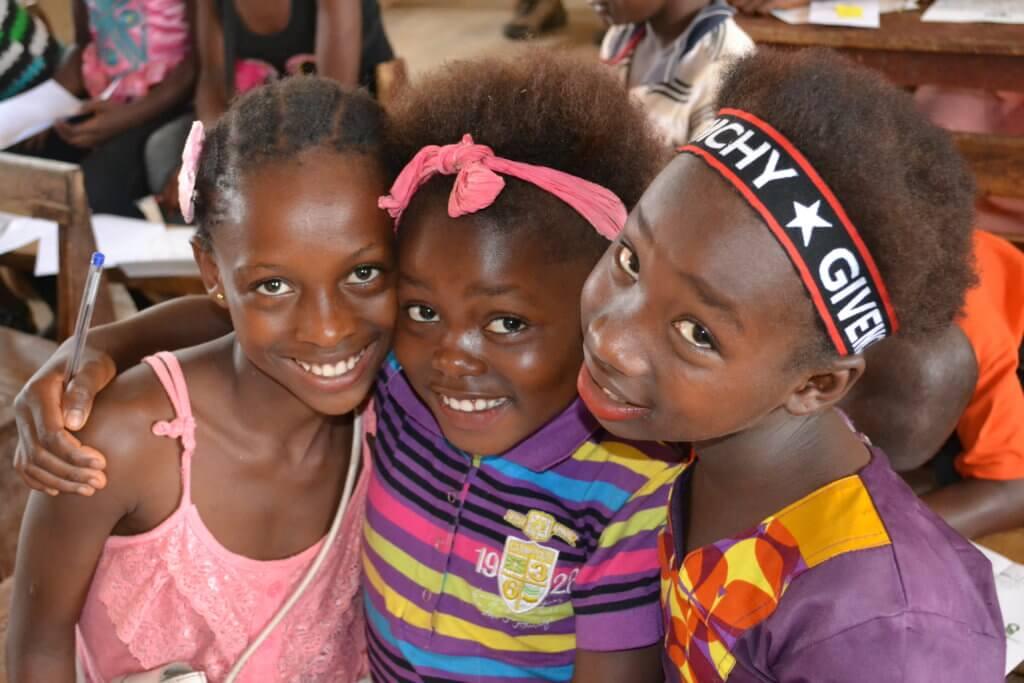 Sierra Leone Education